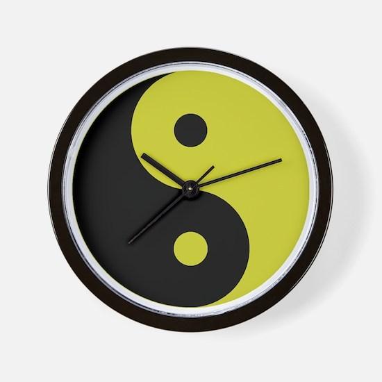 tai3light Wall Clock