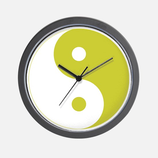 tai3dark Wall Clock