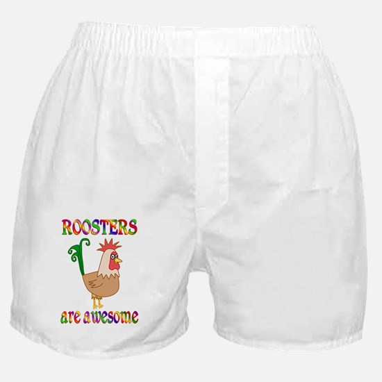 ROOSTER Boxer Shorts