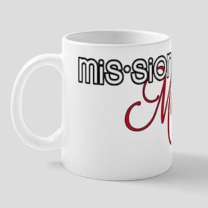 eternityfront Mug