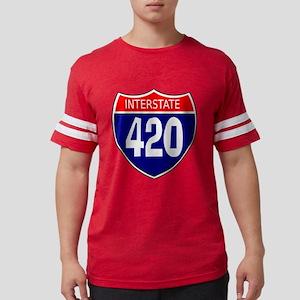 Interstate 420 T-Shirt