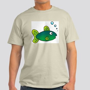 Fish T-Shirt (light)