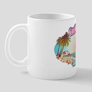 Caribbean Mug
