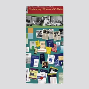SWPI-PO-14312.CB-Poster23x35 Beach Towel
