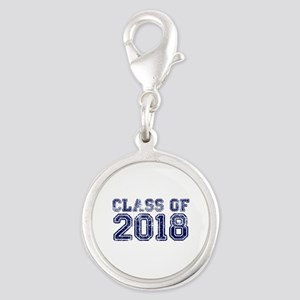 Class of 2018 Charms