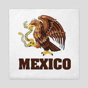 Mexico CLR 2 Queen Duvet