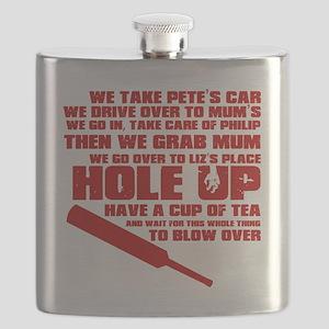 HoleUp Flask