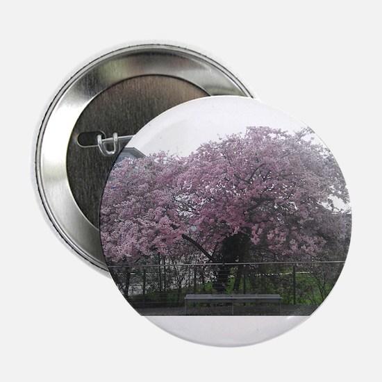 """Sakura 2.25"""" Button"""