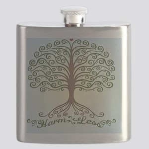 harm-less-tree-BUT Flask