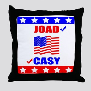 joad_casy_light Throw Pillow