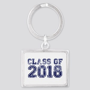 Class of 2018 Keychains
