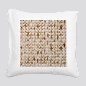 thongie3 Square Canvas Pillow