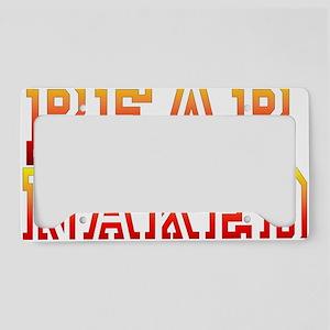 Image1j License Plate Holder