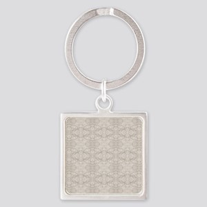 Pattern from Antiqued Marble Keychains