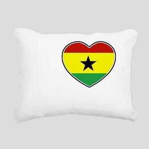 highlife1 Rectangular Canvas Pillow