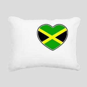 rock steady1 Rectangular Canvas Pillow