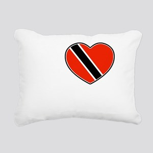 soca1 Rectangular Canvas Pillow