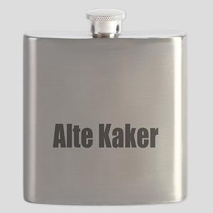 Alte Kaker Flask