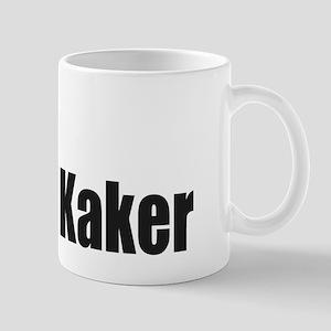 Alte Kaker Mug