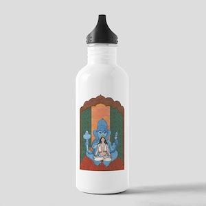 Role Reversal Water Bottle
