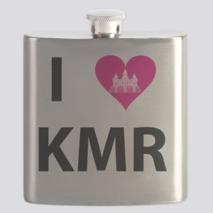 ilovkmr Flask