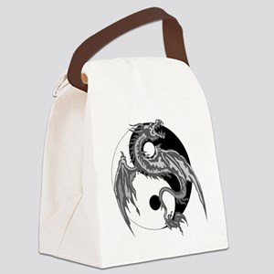 tai7light Canvas Lunch Bag