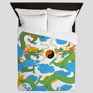 tai45light Queen Duvet