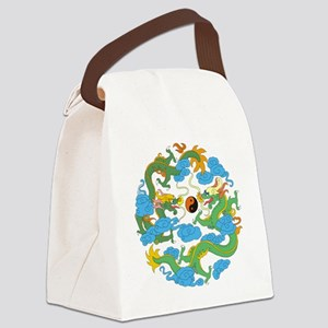 tai45light Canvas Lunch Bag