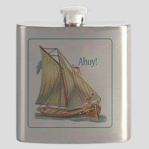 Ship AhoyB Flask