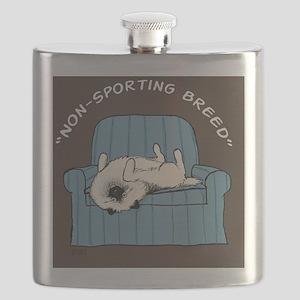 nonsportingbigbag Flask