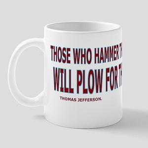 HAMMERGUNSPLOWS2100X700 Mug