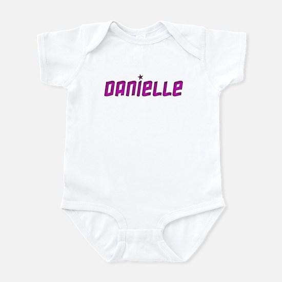 Danielle Infant Bodysuit
