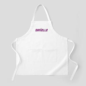 Danielle BBQ Apron