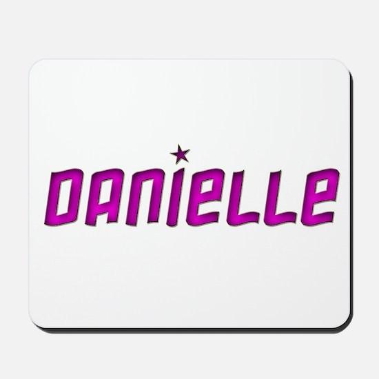 Danielle Mousepad