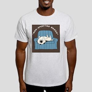 nonsportingskin Light T-Shirt