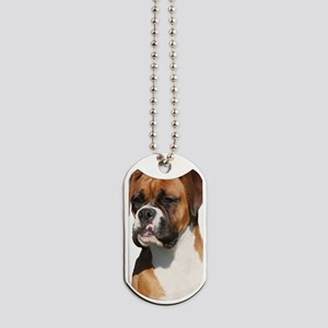Boxer 9Y554D-123 Dog Tags