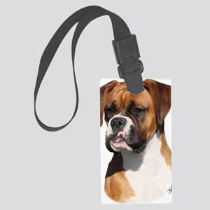 Boxer 9Y554D-123 Large Luggage Tag