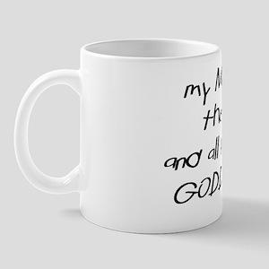 biblebelt Mug