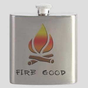 fire good Flask