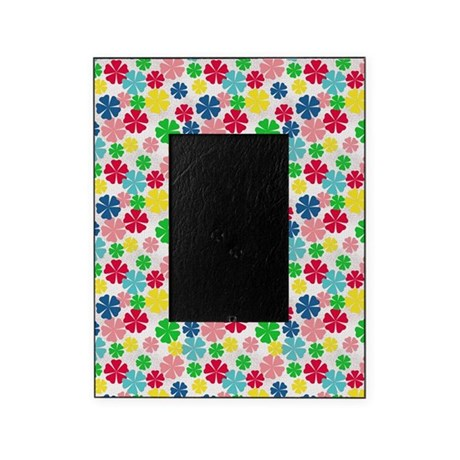 IPADdaisywheels3 Picture Frame