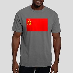 Russian Flag mine T-Shirt