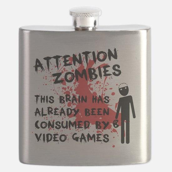 attention Flask