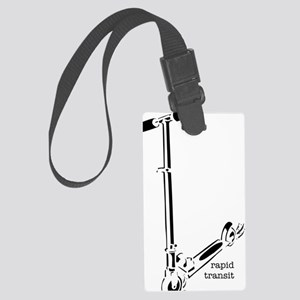 rapidTransit Large Luggage Tag
