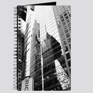 Time Square Journal