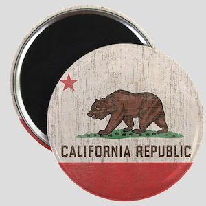 VintageCaliforniaRe1SC Magnet