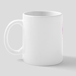 mom suit Mug