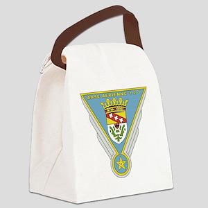 BA 121 Canvas Lunch Bag