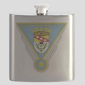BA 121 Flask