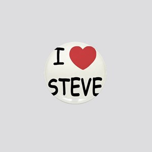 STEVE Mini Button