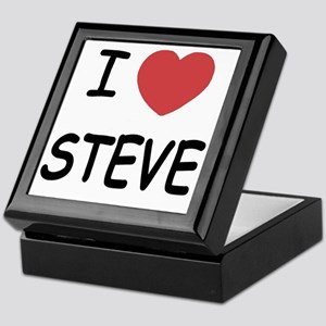 STEVE Keepsake Box
